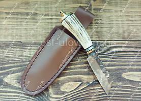 Нож коллекционный Дамаск