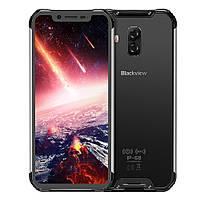 "Захищений протиударний невмирущий смартфон Blackview Bv9600 - 6.21"" AMOLED, 4/64GB, 5000 mAh"