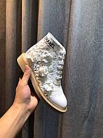 Ботинки / полуботинки женские Chanel (Шанель)