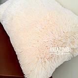 """Наволочки, чехол  для подушки. Декоративні наволочки на подушки для інтер'єру. """"Травка""""  50*70 см., фото 2"""