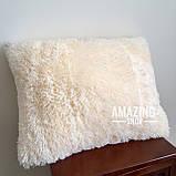 """Наволочки, чехол  для подушки. Декоративні наволочки на подушки для інтер'єру. """"Травка""""  50*70 см., фото 8"""