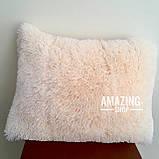 """Наволочки, чехол  для подушки. Декоративні наволочки на подушки для інтер'єру. """"Травка""""  50*70 см., фото 6"""
