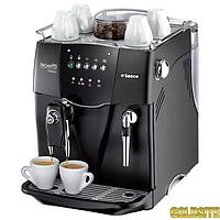 Кофемашина Saeco Incanto Classic, фото 1