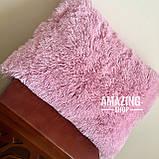 """Наволочки, чехол  для подушки. Декоративні наволочки на подушки для інтер'єру. """"Травка""""  50*70 см., фото 4"""