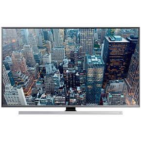 Телевизор Samsung UE75JU7000 (1300Гц, Ultra HD 4K, Smart, Wi-Fi, 3D, пульт ДУ Touch Control) , фото 2