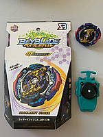 Бейблейд (BEYBLADE) В-142 (240шт/2), SB JUDGEMENT JOKER , Джокер Д5, в кор.