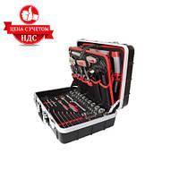 Набор инструментов Utool «Professional» 150 предмета, ABS кейс