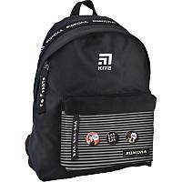 Рюкзак для города Kite City Школа SC19-149M-1