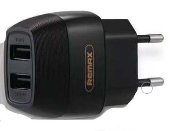 Зарядка для телефона Remax RP-U29 (EU) (2USB, 2.1A)