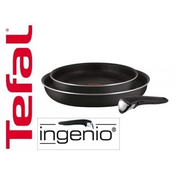Сковородка TEFAL INGENIO 22 26 см