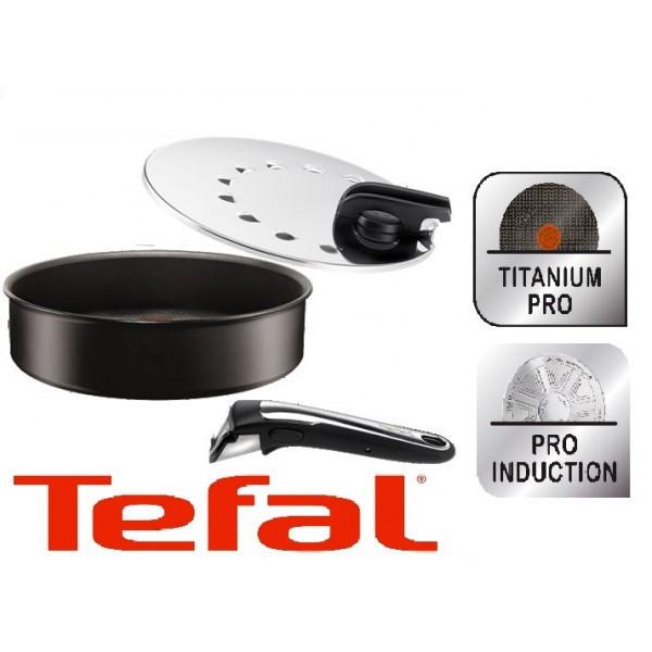 Сковородка TEFAL INGENIO 26 см