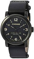 Годинник чоловічий Wenger (Швейцарія), фото 1