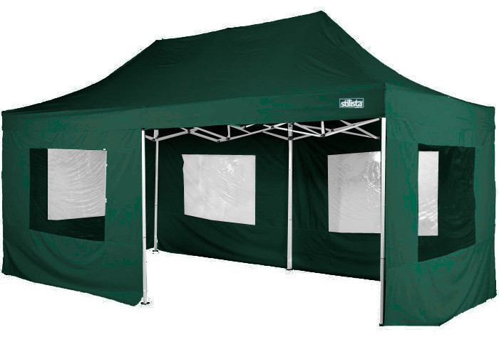 Павильон сад палатка TENT 3x6 5 WALL