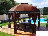Садовый павильон беседка ALTANA HIT 3,5 м, фото 1
