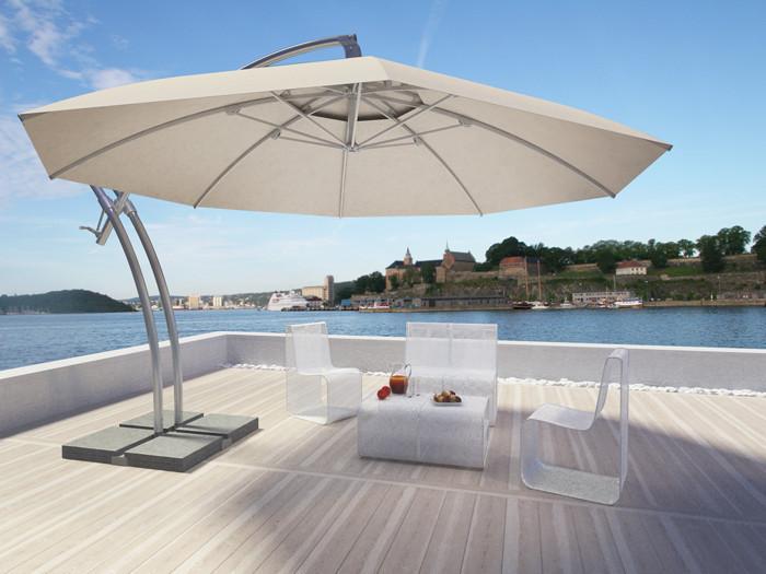 Зонт садовый и пляжный IBIZA