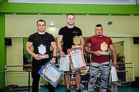 Кубки нагородні спортивні під замовлення Ковель