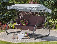 Садовые качели RIMINI, фото 1