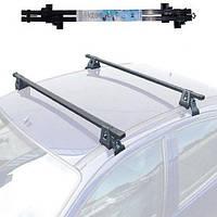 Крепление к крыше авто MONT BLANC OPEL CORSA V