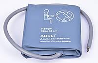 Манжета НИАД для взрослых пациентов (многоразовая)