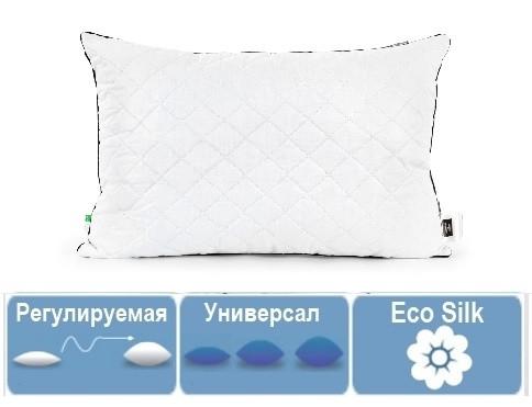 Подушка детская Royal Pearl 40х60 антиаллергенная №120 УНИВЕРСАЛЬНАЯ