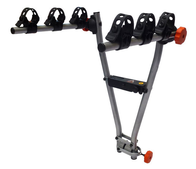 Крепление для велосипедов на фаркоп AGURI JET 3