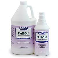 Davis Fluff Out спрей для укладки шерсти, фото 1