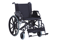 Инвалидная коляска из стали KY951В - 56 складная, фото 1