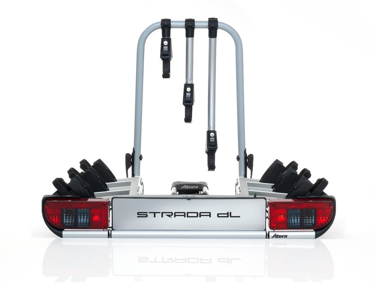 Крепление для велосипедов на фаркоп ATERA STRADA DL3