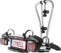Крепление для велосипедов на фаркоп CYKELL T21, фото 1