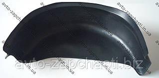 Защита колеса VOLKSWAGEN T4 задняя левая (пр-во MEGA LOCKER)