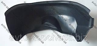 Защита колеса VOLKSWAGEN T4 передняя левая (пр-во MEGA LOCKER)
