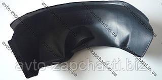 Защита колеса VOLKSWAGEN T4 передняя правая (пр-во MEGA LOCKER)