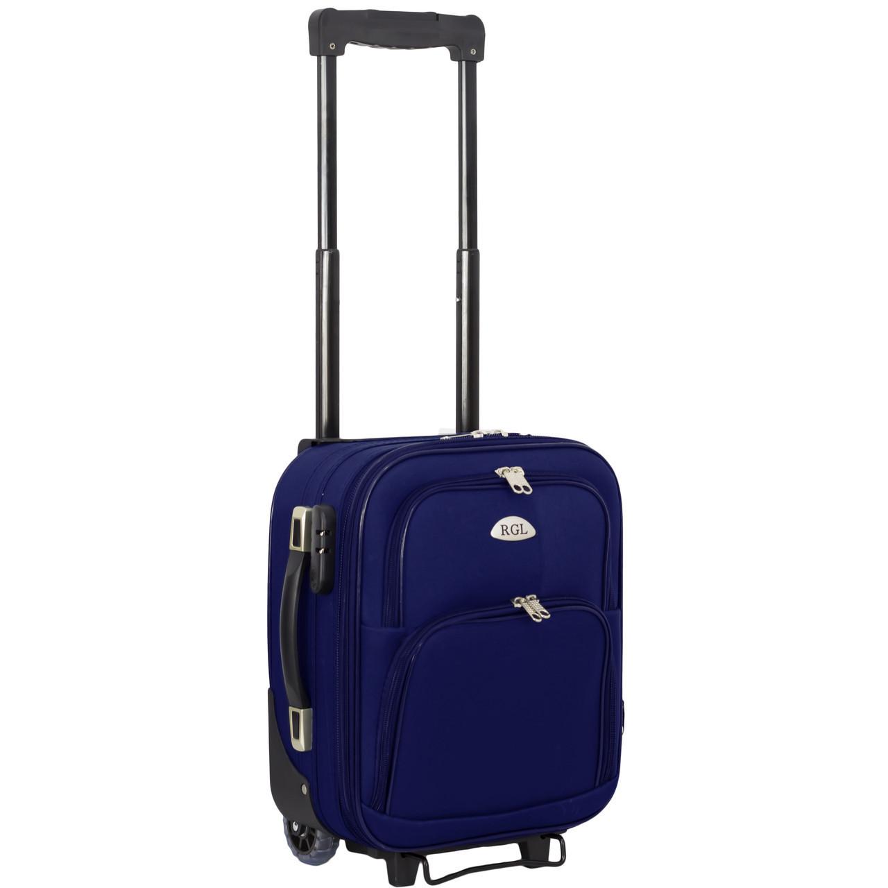 Дорожная сумка RGL M 42x32x25
