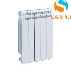 Алюминиевый радиатор Radiatori 2000 Kaldo R1 500/95