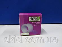 Пластырь  Hensa 2.5 х 500 см,  прозрачный пленочный хирургический