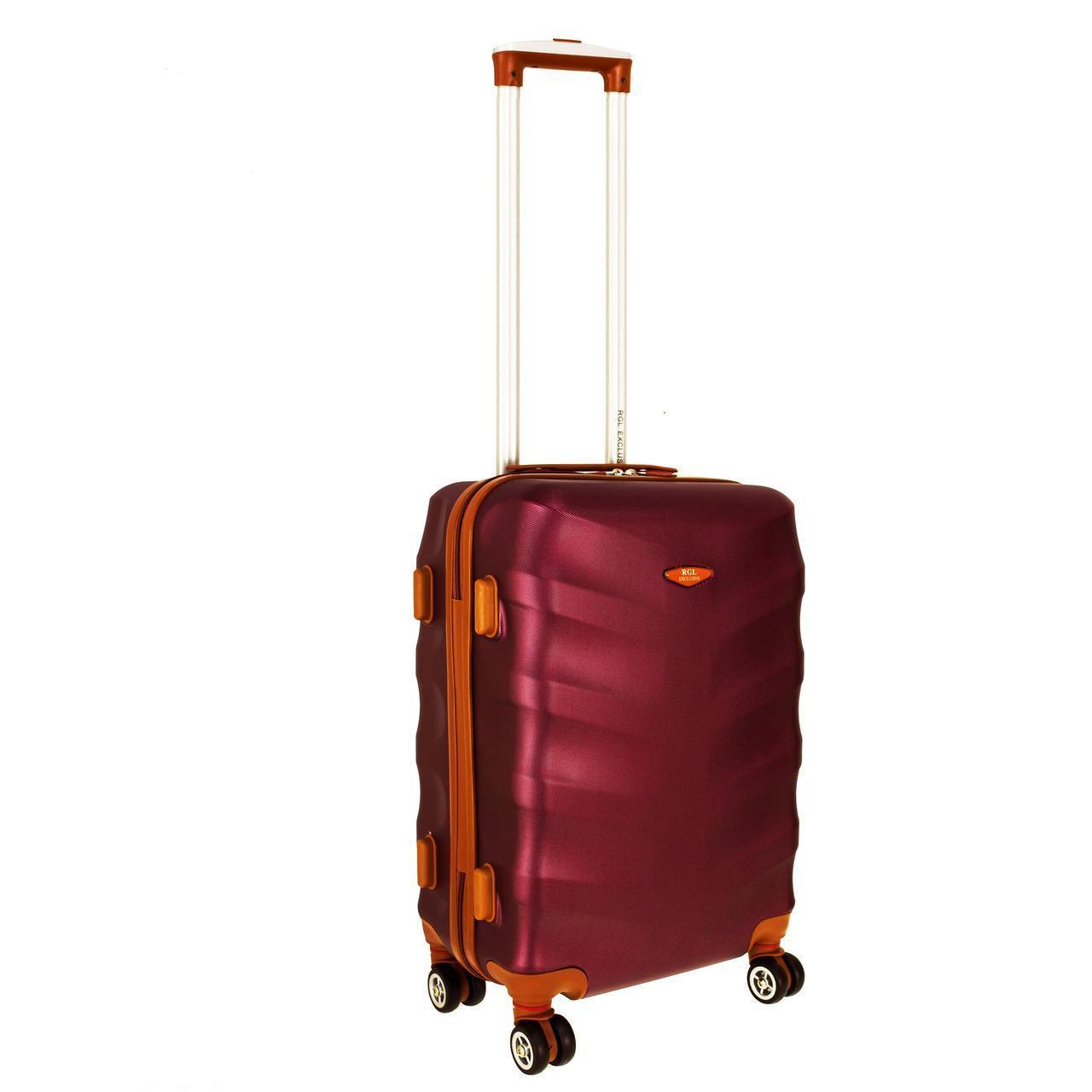 Дорожная сумка RGL M 55x40x20