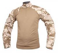 Тактическая рубашка под бронижилет DDPM