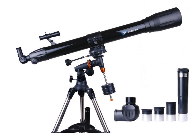 Телескоп CONSTELLATION PRO 750x