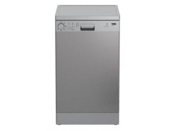 Посудомоечная машина BEKO DFS05011X A+ 1/2
