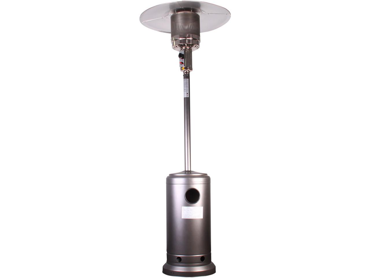 Уличный газовый обогреватель 14 кВт