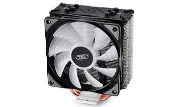 Кулер для процесора Deepcool GAMMAXX GTE LGA 2066//2011/1366/1150/1151/1155/1156, FM1/FM2/AM2/AM3/AM4, фото 3