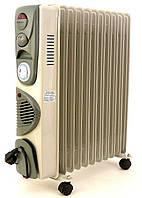 Масляный радиатор 2900W TURBO, фото 1