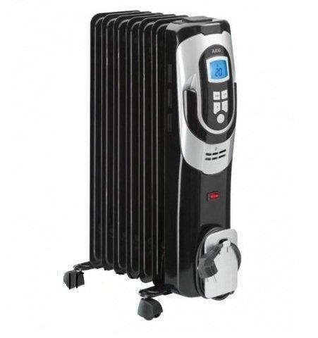 Масляный радиатор AEG 5587