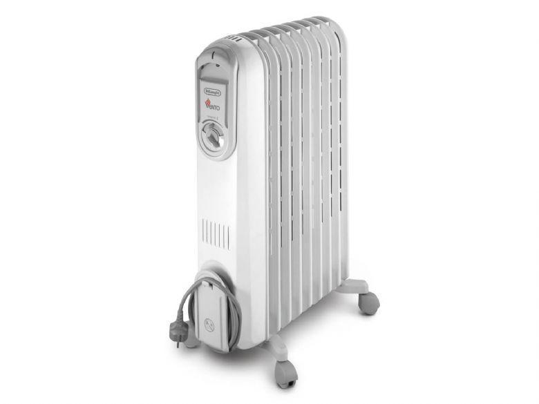 Масляный радиатор DELONGHI KH530920 2000W