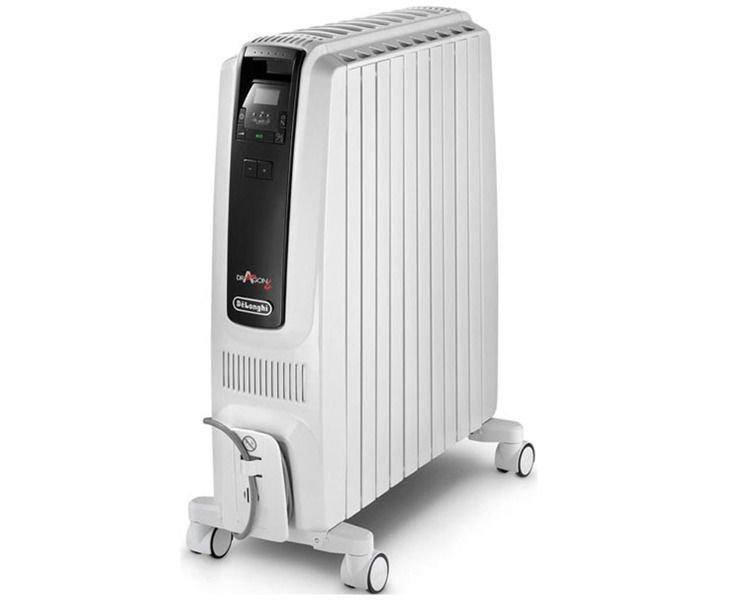 Масляный радиатор DELONGHI TRDS41025E