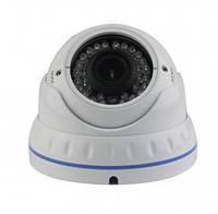 AHD камера видеонаблюдения IRVDV‐AH130 (варифокальная)