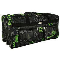 Дорожная сумка F1, фото 1