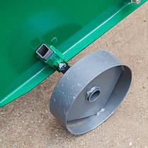 Картофелекопалка транспортерная ПроТек 45/60 М1 к минитрактору (под левый и правый ВОМ), фото 3