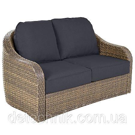 Купить садовую мебель из ротанга
