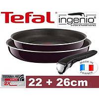 Сковородка TEFAL INGENIO L61390, фото 1